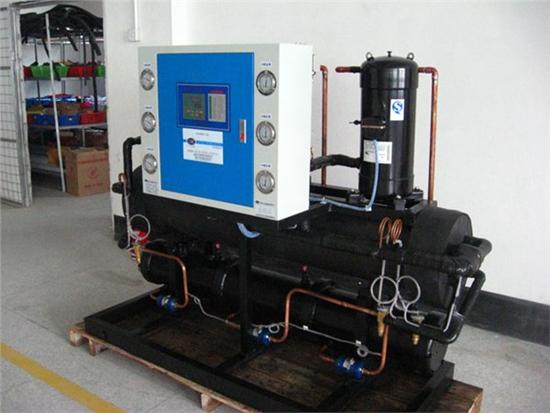 开放式冷水机K-TP02