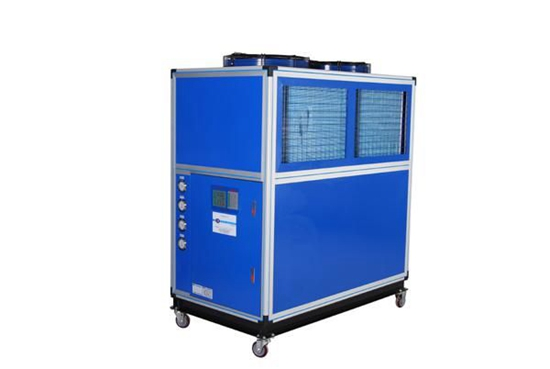 箱型水冷式冷水机K-TP01