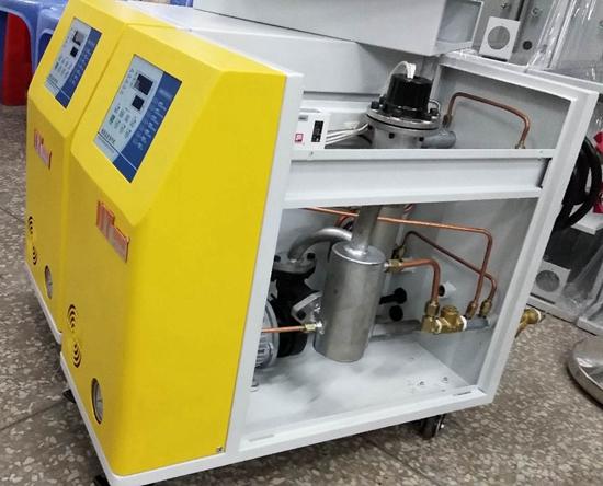 高温型油温机K-TP08