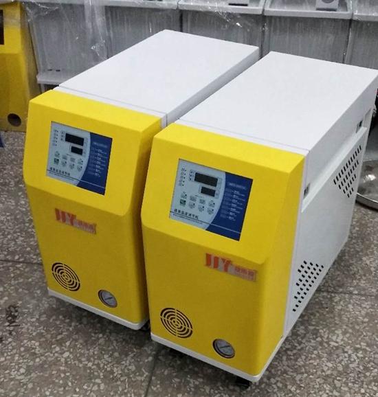 高温型油温机K-TP07
