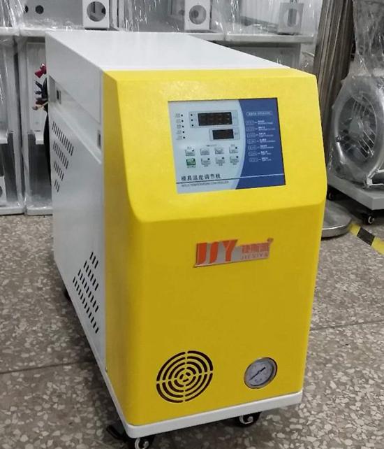 高温型油温机K-TP05