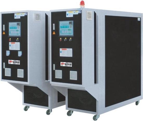 标准WO油式模温机K-TP01