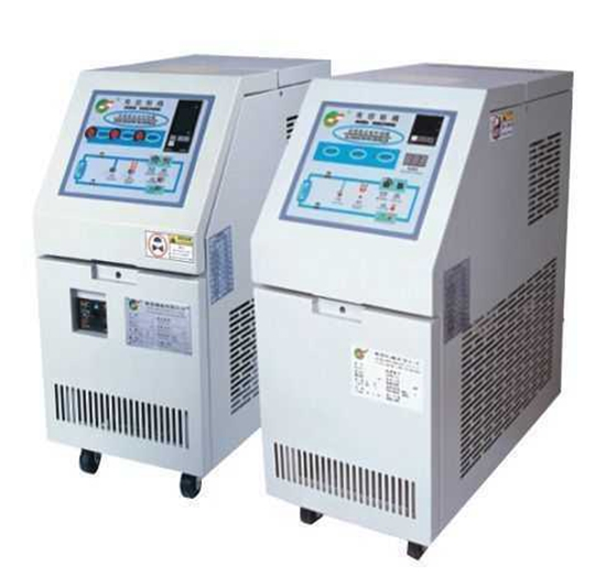 标准WO油式模温机K-TP02