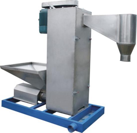 立式脱水机K-TP01