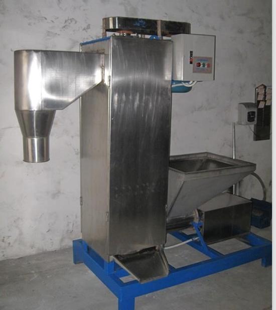 立式脱水机K-TP03