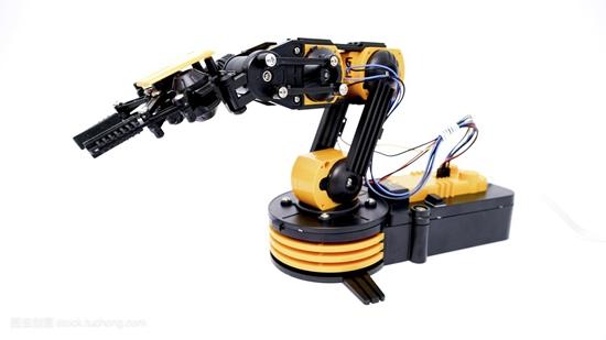 机械手K-TP02
