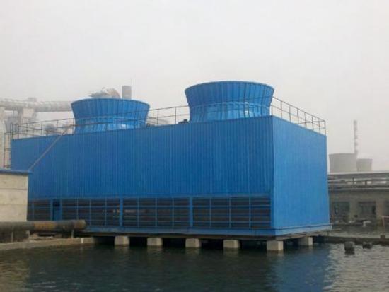 逆流式冷却塔K-TP03